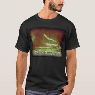 """An Elle sich erinnern - """"Absinthonia"""" Shirt (2008)"""