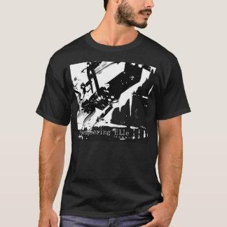 "An Elle sich erinnern - ""Sommer-"" Abdeckungs-Shirt T-Shirt"
