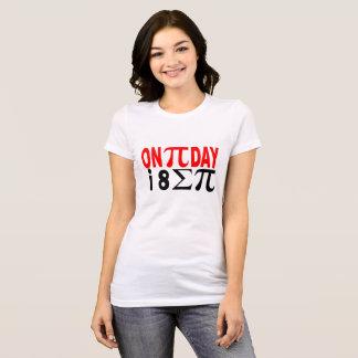 An PU-Tag I 8 Summen-PU. .png T-Shirt