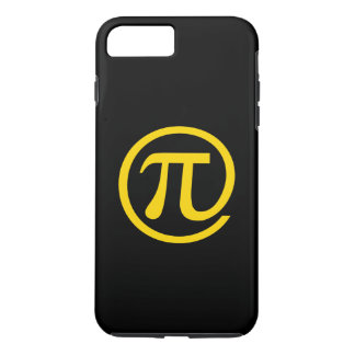 An PU-Zeichen iPhone 8 Plus/7 Plus Hülle