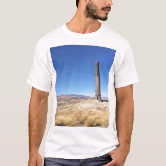 Anaconda-Schmelzer T-Shirt