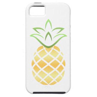 Ananas Aloha Hawaii! iPhone 5 Hülle
