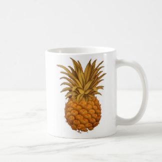 Ananas, Ananas Tasse