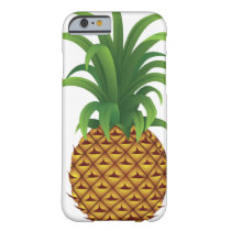 Ananas Barely There iPhone 6 Hülle
