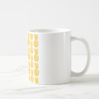 Ananas-Brunch Kaffeetasse