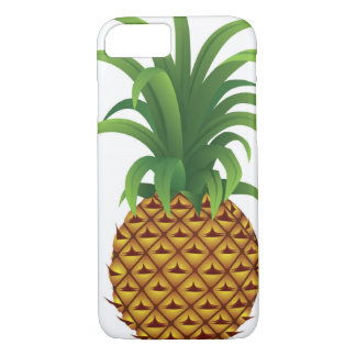 Ananas iPhone 7 Hülle