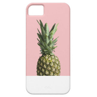 ANANAS ROSE BARELY THERE iPhone 5 HÜLLE
