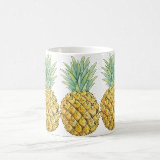 Ananas! Tasse