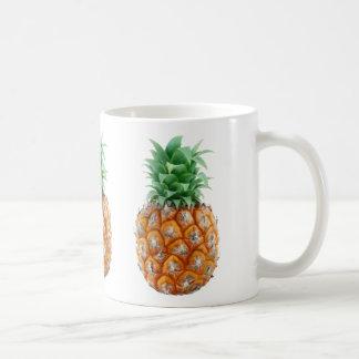 Ananas Tasse