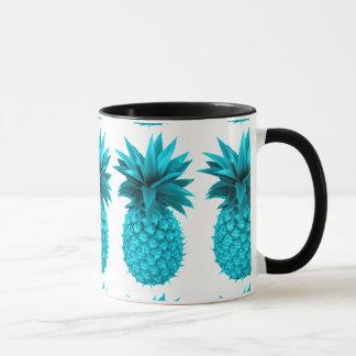 Ananas-Tasse Tasse