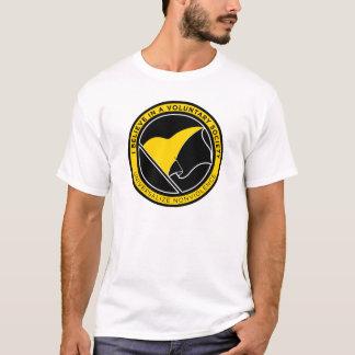AnCap Flaggen-Shirts T-Shirt