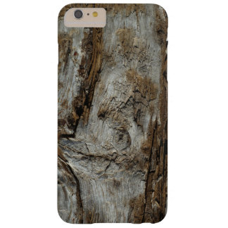 Ancient Bark case for cellphone Barely There iPhone 6 Plus Hülle