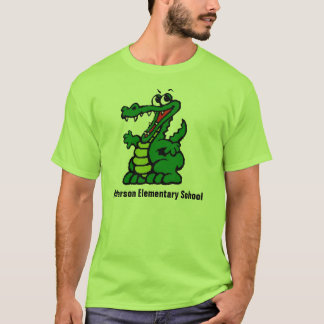 Anderson-Alligator T-Shirt