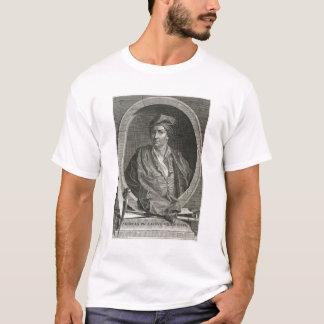 Andrea Palladio (1508-80) graviert durch Bernard T-Shirt