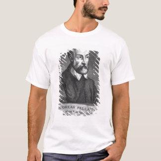 Andrea Palladio graviert von Francesco T-Shirt