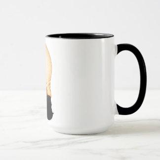 Anfang einer Idee Tasse