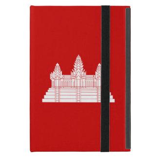 Angkor Wat Ver.2.0. Khmer-Tempel iPad Mini Hülle