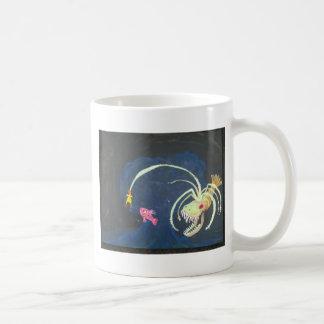 Angler 4 kaffeetasse