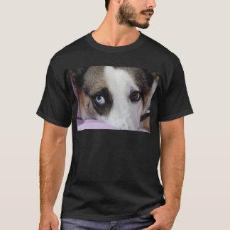 Animal testing break hearts..Tierschutz T-Shirt