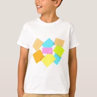 Anmerkungen, Reminders_ T-Shirt