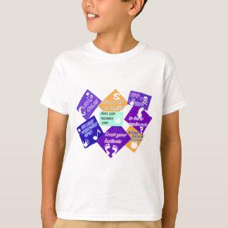 Anmerkungen zum Selbst! _ T-Shirt