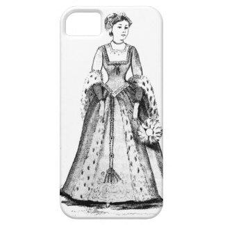 Anne- Boleyntelefon-Kasten - wählen Sie Ihr Barely There iPhone 5 Hülle