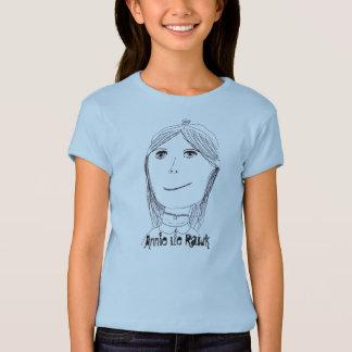 Annie Le Rawk T-Shirt