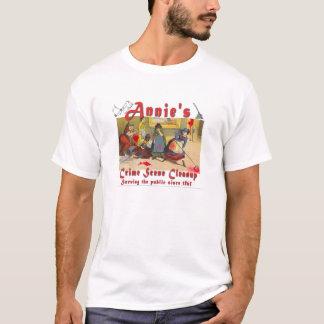 Annie Tatort-Reinigung T-Shirt