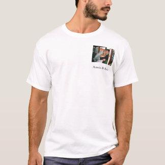 Annie und Eric T-Shirt