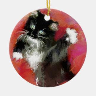 Annies Liebe des Lebens Keramik Ornament