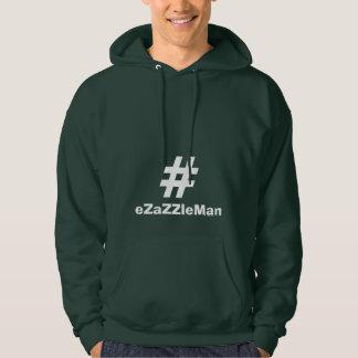 Annoncieren Sie IHRE UMBAUTEN so: #eZaZZleMan Hoodie