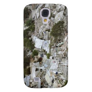 Ansicht des Port-au-Prince, Haiti Galaxy S4 Hülle
