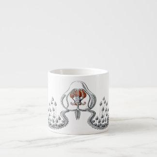 Anthomedusae Spezialitäten-Tasse Espresso-Tasse