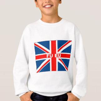 Antieuropäisch Sweatshirt