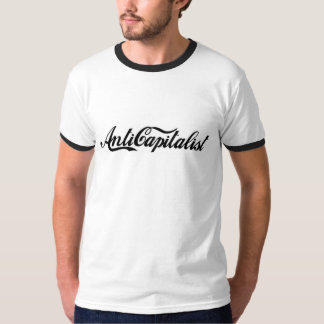 Antikapitalist T-Shirt