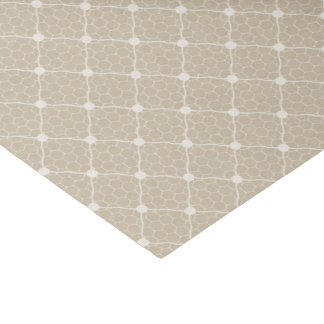 Antike Spitze Seidenpapier