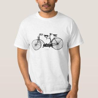 Antikes Tandem T-Shirt