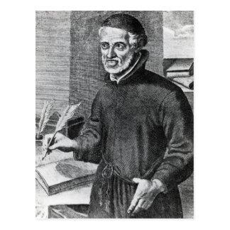 Antonio Vieira Postkarte