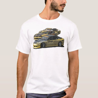 Antrieb-Tandem T-Shirt