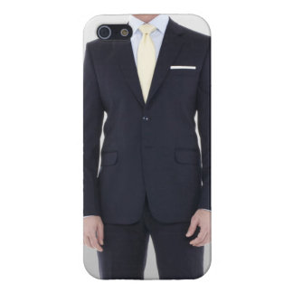 Anzug IPhone 5 Fall Schutzhülle Fürs iPhone 5