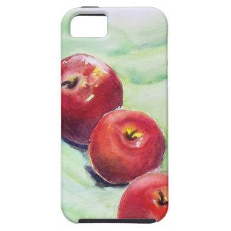 Äpfel, Äpfel Tough iPhone 5 Hülle