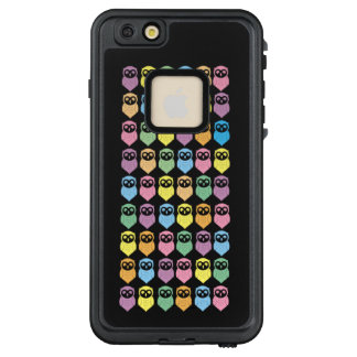 Apfel iphone 6 Eulen LifeProof FRÄ' iPhone 6/6s Plus Hülle