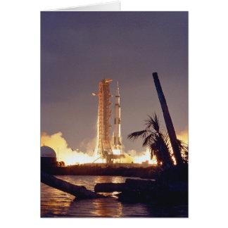 Apollo 14 karte