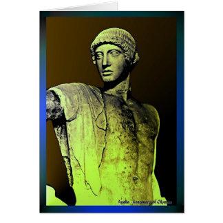 Apollo am mirrow karte