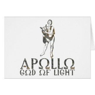 Apollo Karte