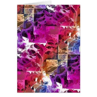 Apophysis-Fraktal-Kunst - Spinnennetz Karte