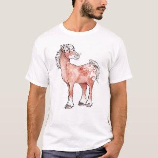 Appaloosa-Pferd T-Shirt
