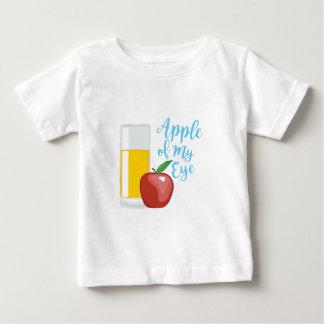 Apple des Auges Baby T-shirt