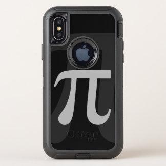 Apple-PU OtterBox Defender iPhone X Hülle