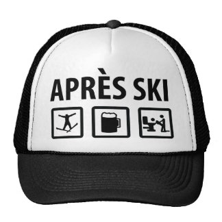 apres Ski Kultmütze